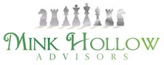 Mink Hollow logo