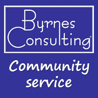 Picture - Byrnes Consulting Community service