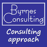 Picture - Byrnes Consulting Consulting approach