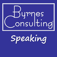 Picture - Byrnes Consulting Speaking