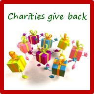 Picture - Charities give back