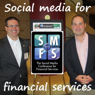 Picture - Social media for financial services