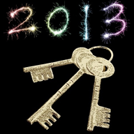 Picture - 2013 keys