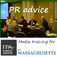 Picture - PR advice