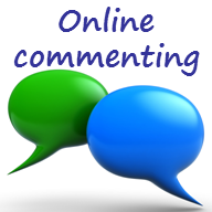 Picture - Online commenting