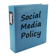 Picture - Social Media Policy