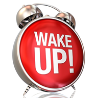 Picture - Wake up