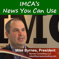 Picture - IMCAs News You Can Use video