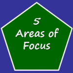 5 Things To Focus On To Be Great In The Future