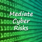 How To Mediate Cyber Risks When Online